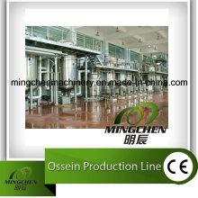 Mc Full Automatic Production Line
