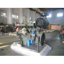 182HP Weifang Ricardo R6105IZLD Generator gesetzt Dieselmotor