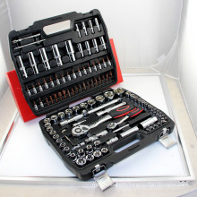 Germany Quality 108PCS Socket Set with Heat Treatment