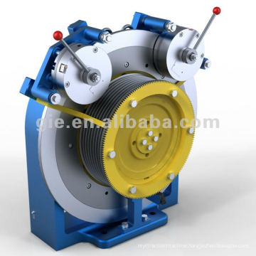 Yungtay GIE elevator motor traction machine GSC-ML1
