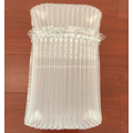 Air column buffer bag for toner cartridge