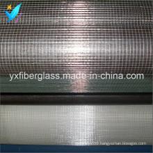 5mm*5mm 55G/M2 Alkali Resistant Fiberglass Mesh Fabric