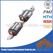 rodamiento lineal original THK