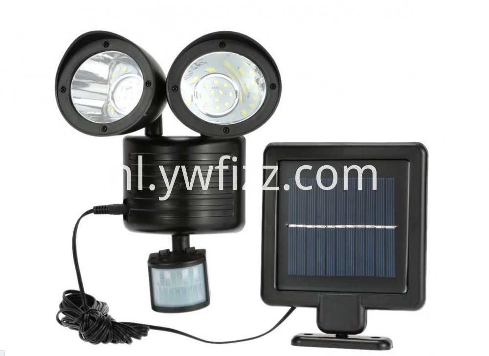 Solar Energy Human Body Induction Lighting