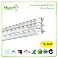 600mm T8 fluorescent adjustable led tube light ceiling lights