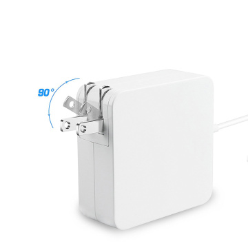 Chargeur mural US Plug 45W / 60W / 85W Chargeur Macbook Pro