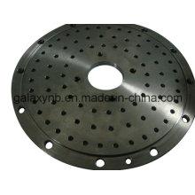 Titanium Forging Parts for High-End Equipment