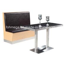 Made in China Moderne Bar Stand und Tisch (FOH-CBCK04)