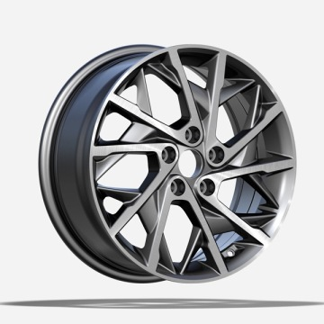 Колесо реплики Custom Hyuandai Wheel 15-16-17