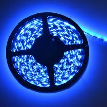 DC12V / 24V SMD5050 Blue LED Strip (60LEDs/M)