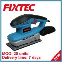 Fixtec Электроинструмент 200W Мини электрический орбитальный шлифовальный станок