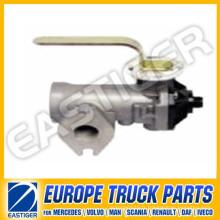 Pièces de camion, vanne de charge vide compatible avec Scania 1010125