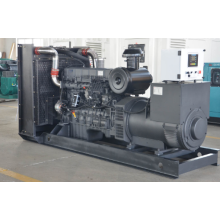 Diesel Generator Set with  Perkins Engine