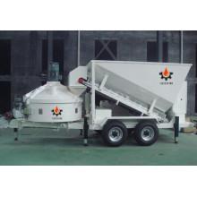 Certificado CE MB1200 preço de fábrica de concreto móvel de concreto