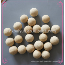 High Quality Activated Alumina Ball For Grinding Ball Mill With Low Price