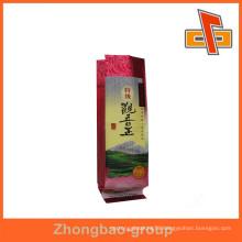 hot sale moisture proof gusset pineapple tea bag