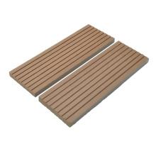 Solid / WPC / Plástico de madeira Composto Pavimento / Decking72 * 11