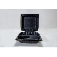 Disposable PP Food Packing Container