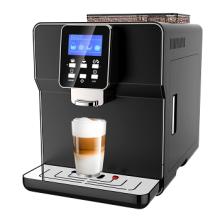 Máquina de café com tela de toque A6
