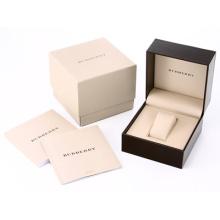 Картонная коробка для бумаги с подушкой