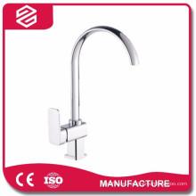 modern kitchen taps long handled kitchen basin tap