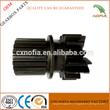 Agricultural power tiller spare parts steering gear for gearbox assay