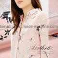 16mm Printed Crepe De Chine Silk for Garment Fabric