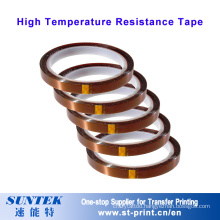 High Temperature Resistance Tape Spare Part for Sublimation (STC-HT01)