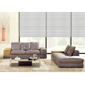 Gauze Zebra Roller Blind Curtain Shade