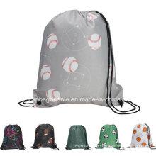 Werbe-Rucksack-Einkaufstasche