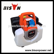 BISON (CHINA) Hochwertiger, geräuscharmer Wechselrichter Stromerzeuger BS1000I