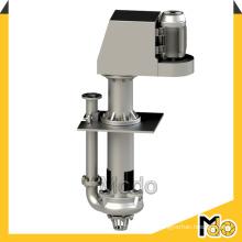 Vertical Ash Slurry Pump for Mineral Processing