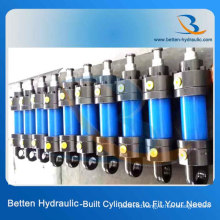 Hydraulic Cylinder Construction/ Crane Outrigger/