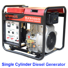 Reliable Standby Power Generator (BZ10000S)