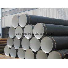 Epoxy Resin Coating Steel Pipe