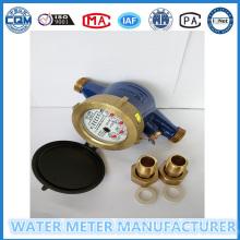 Alle Messing Wasser Durchflussmesser gegen Rost