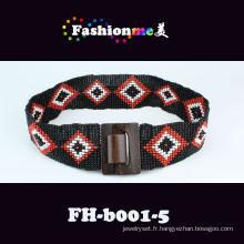 Courroies trapézoïdales FashionMe 2013 à vendre FH-b001