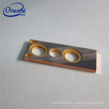 Módulo láser de diodo 808nm pieza de microcadena coherente