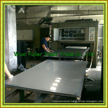 6mm Thickness Inox 304 Stainless Steel Sheet with Free Sample