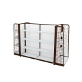 Metal Retail & Supermarket Display Rack para venda