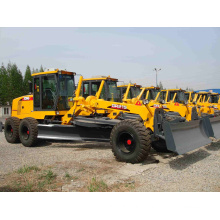 XCMG Road Machine 215HP Motor Grader (GR215)