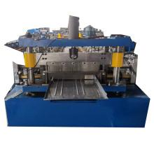 Automatic Steel Roller Shutter Slat Rolling Forming Machine