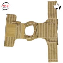 MKST645 Series Standard Protection Combat Bullet Proof Vest