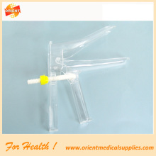 Disposable Gynecology Inspection Vaginal Speculum