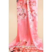 2015 новые Женская мода цифровой печатных прямоугольник шарф длинный платок