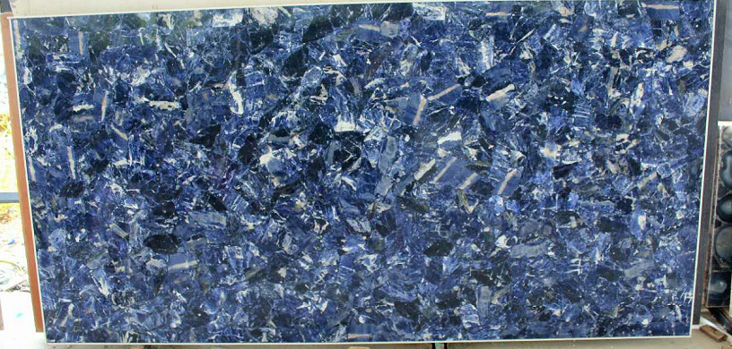 Sodalite Slabs For Sale