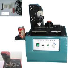 Tdy-300 China High Quality Desktop Electric Pad Printer