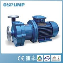 CQ magnetic drive chemical pump