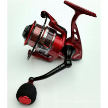 New Product Fishing Reel Shallow Spool Spinning Reel Fishing Tackle