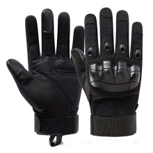 Tactical Gloves Hard Knuckle Protective Training Motor Motorcycle Racing Full Finger Mittens